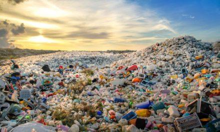 El plástico: el enemigo público número uno