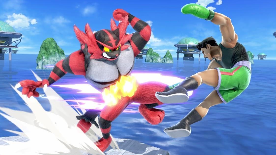 Super Smash Bros. Ultimate 5