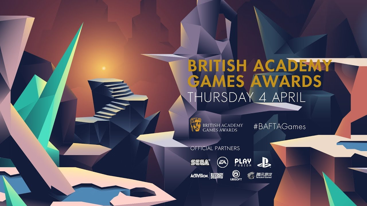 Premios BAFTA Games Awards 2019