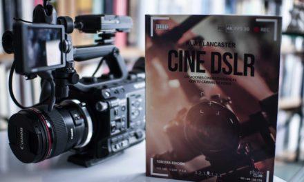 Rodar cine de calidad con muy bajo presupuesto