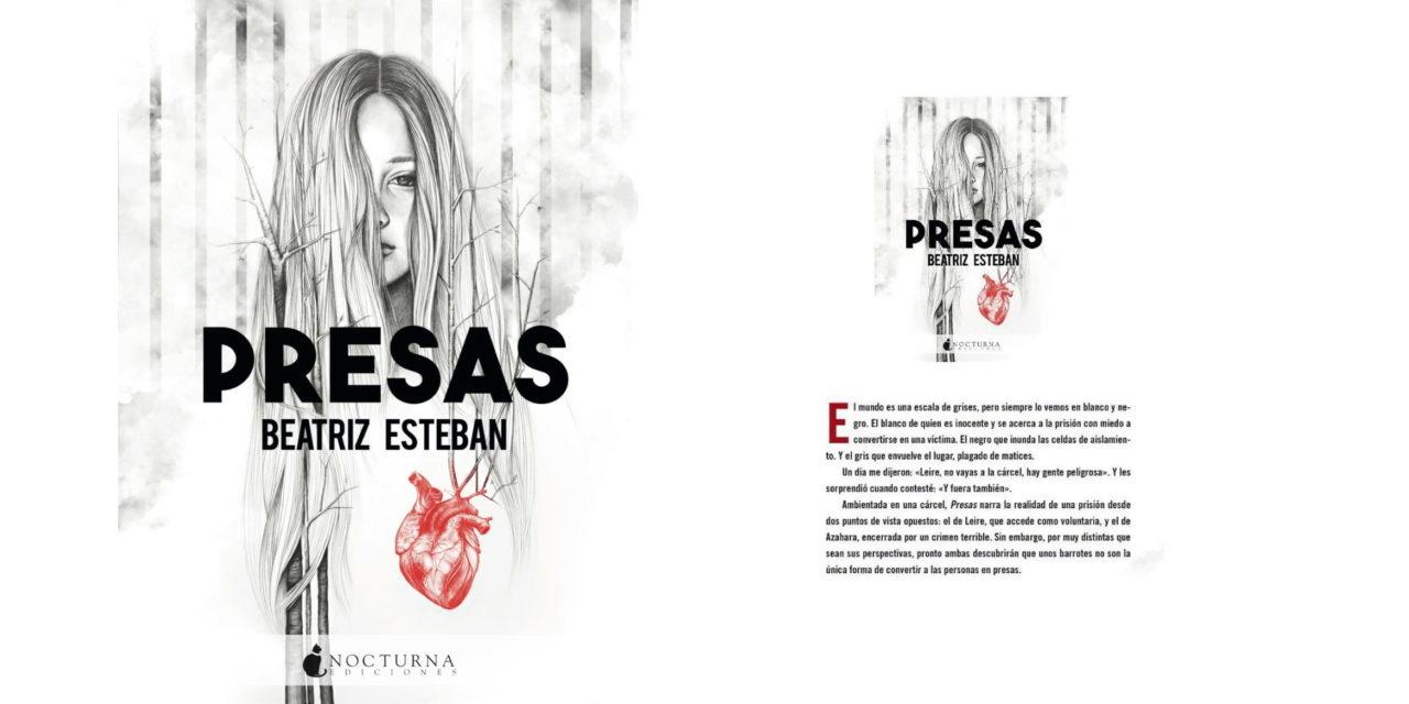 'Presas', la novela que te hará replantearte el bien y el mal