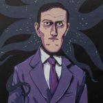 Lovecraft, el señor de las tinieblas