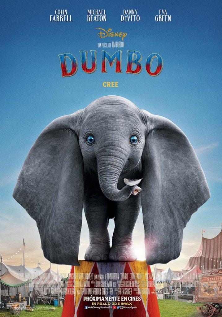 Vuelve 'Dumbo'