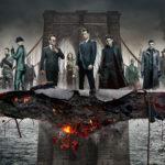 Los villanos de 'Gotham' no descansan