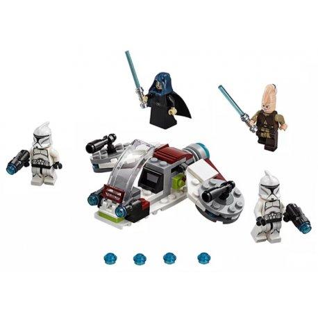 lego star wars jedi e clone 75206 102 pcs