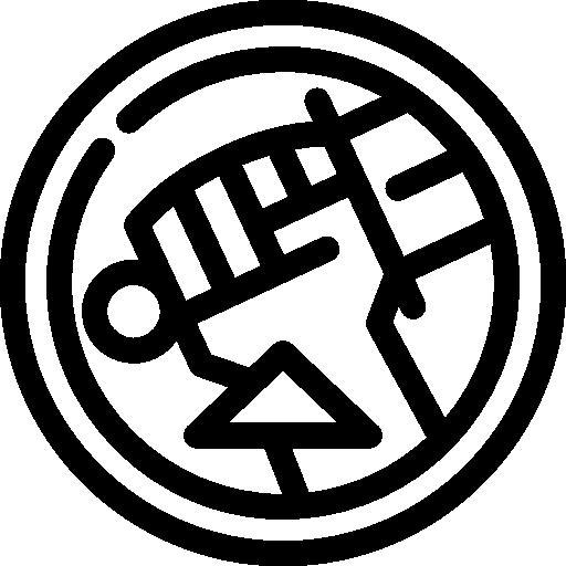Logo de la AIDP