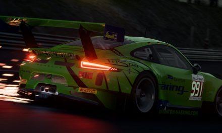 La versión definitiva de 'Assetto Corsa Competizione' ya está disponible en Steam
