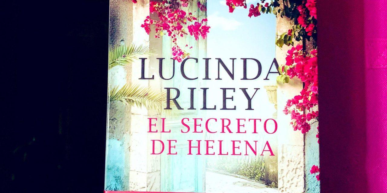 """El secreto de Helena"": Una novela que te hará disfrutar. «"
