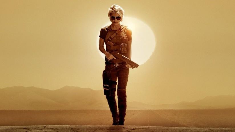 ¡Atención, fans del Apocalipsis! Linda Hamilton y Arnold Schwarzenegger van a volver a interpretar los icónicos personajes más populares de toda su carrera, en Terminator: Destino Oscuro