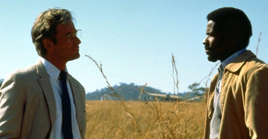 """Imagen de la película """" Grita libertad"""""""