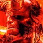 Hellboy… Bogavante Johnson