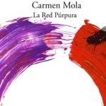 'La red púrpura' Carmen Mola vuelve a deleitarnos