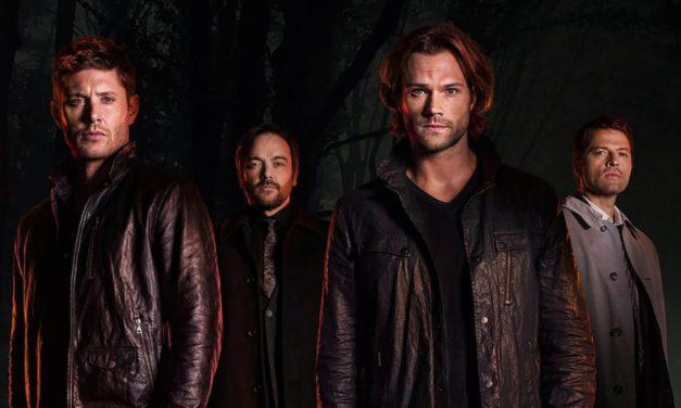 'Sobrenatural': una cacería que no cesa