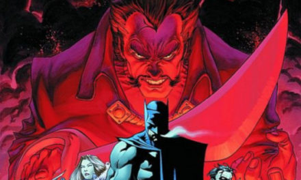 'Batman: la resurrección de Ra´s Al Ghul'