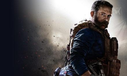 'Call of Duty: Modern Warfare' regresa el 25 de octubre
