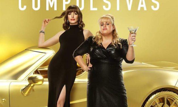 'Timadoras compulsivas': una gran comedia, sin más