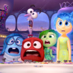 Las 5 emociones Inside Out