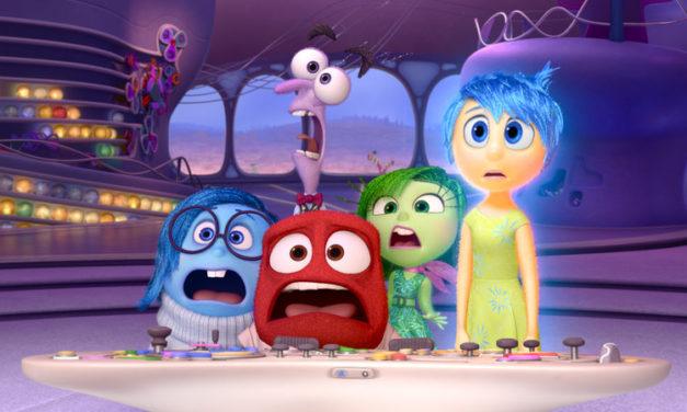 'Inside Out' sigue teniendo una magia especial en 2019