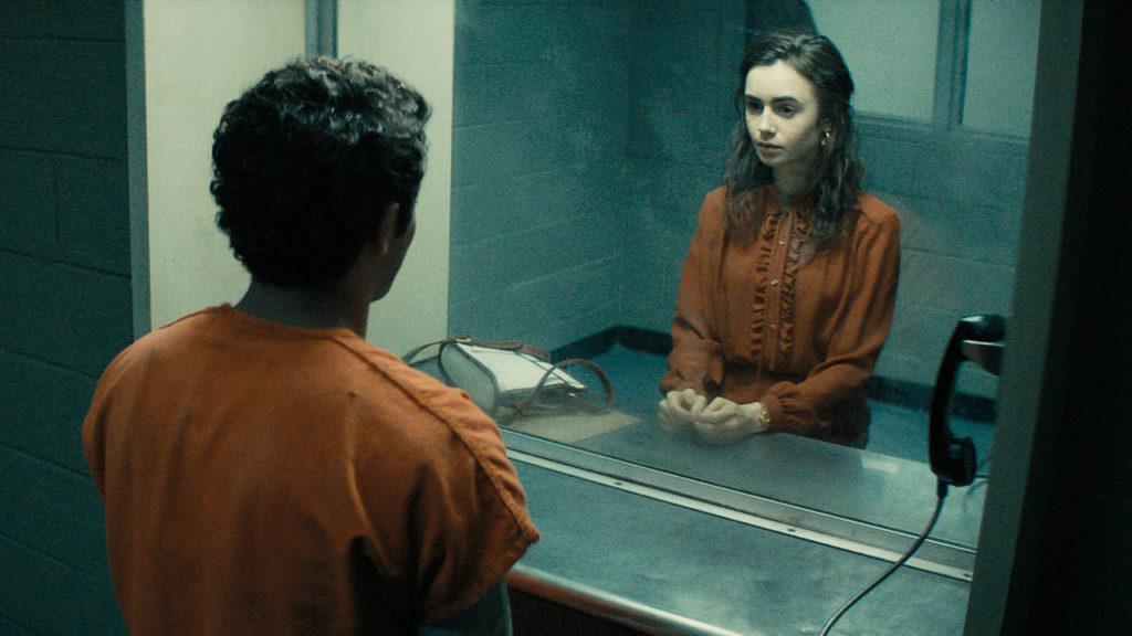 Extremadamente cruel, malvado y perverso prisión