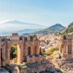 De los griegos a la Cosa Nostra