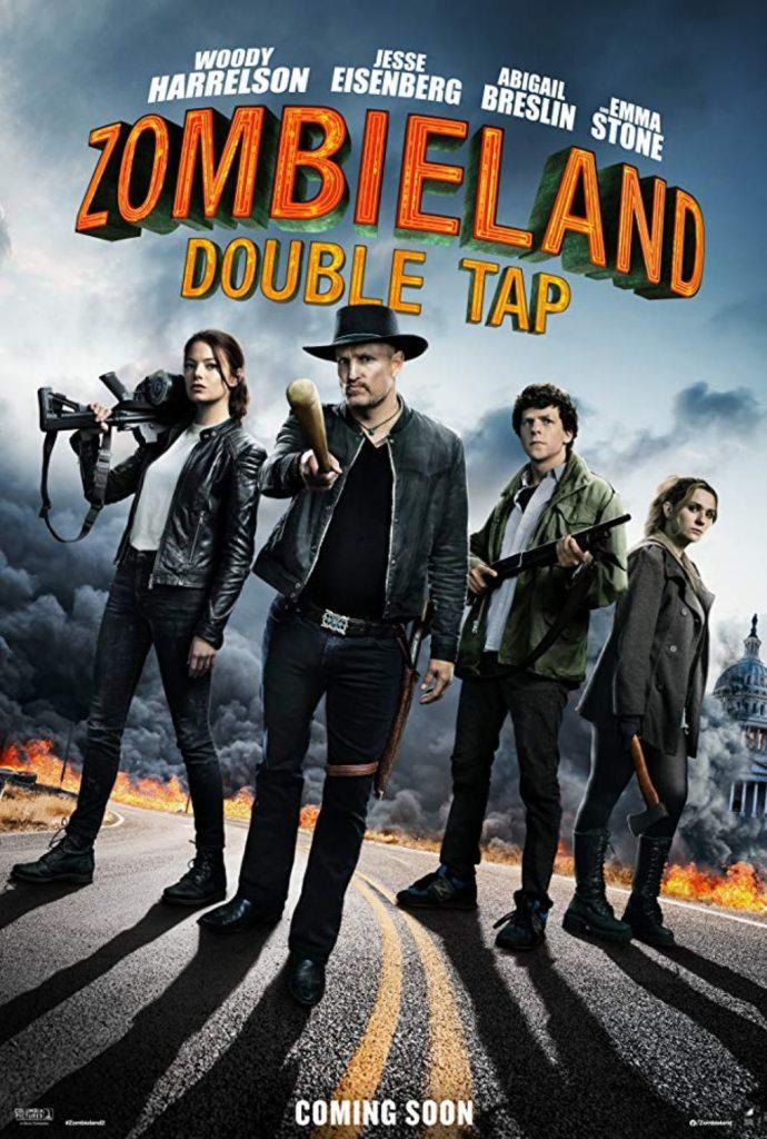 Trailer de Zombieland Double Tap