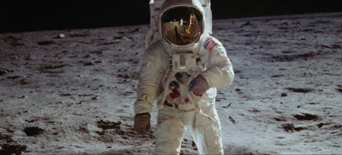 Apolo XI 1969 subida hombre Luna