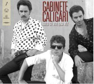Gabinete Caligari 1