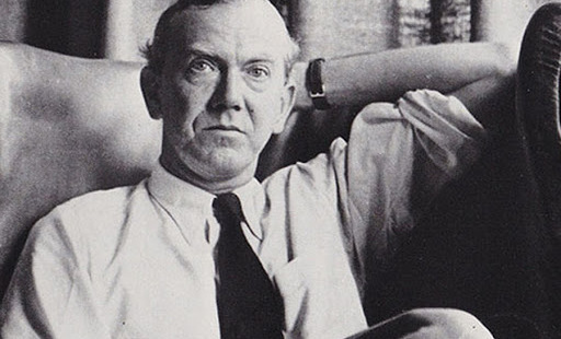 Graham Greene autor de El final del Affaire