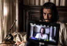 Óscar Jaenada es Hernán Cortés. Amazon Prime Video