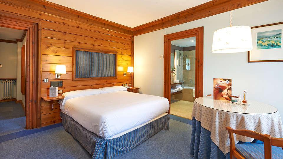 Hotel Grèvol Spa Wellness 4