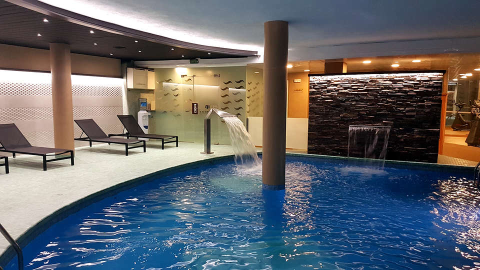 Hotel Grèvol Spa Wellness 5
