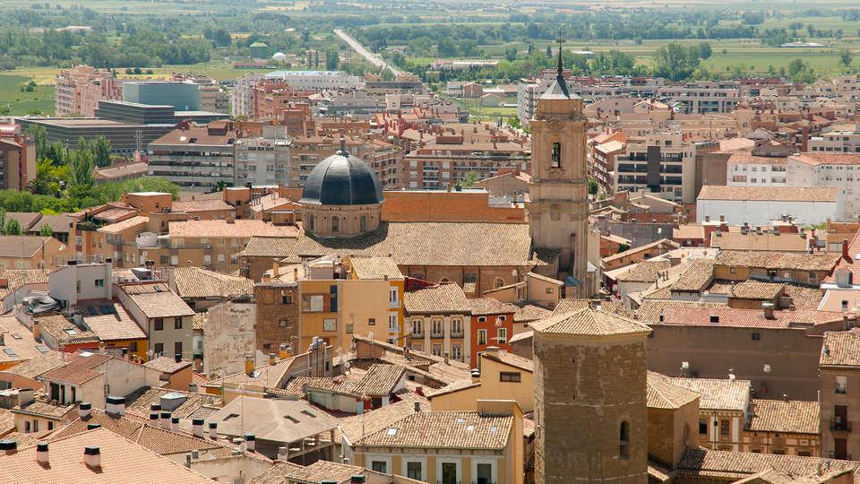 Huesca 2