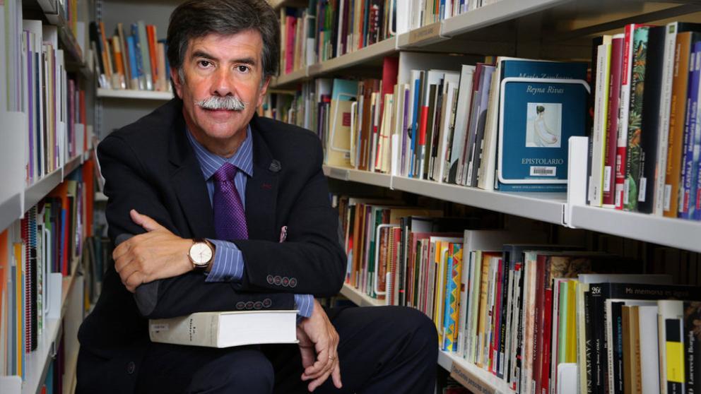 Javier Urra, Doctor en Psicología y autor de este artículo