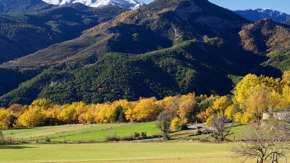 Pirineo Aragonés 3