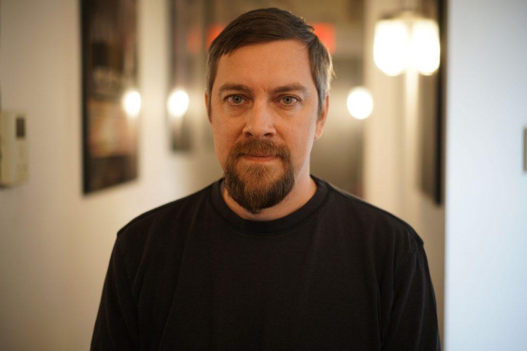 Todd Douglas Miller, director de Apolo XI