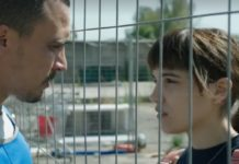 Corazón puro. Stefano y Agnese