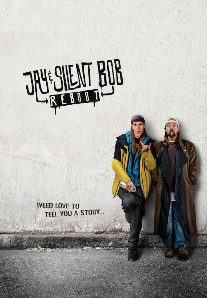 Jay y el silencioso Bob reboot