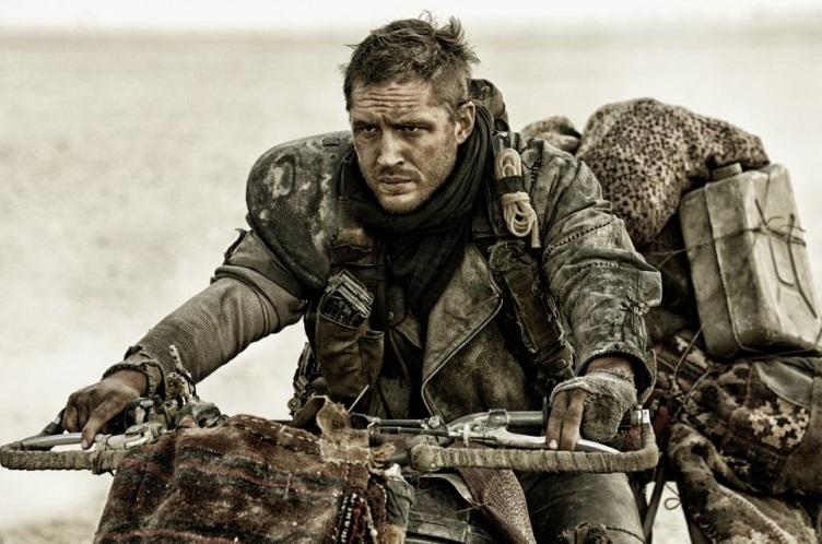 Mad Max Fury Road, Tom Hardy