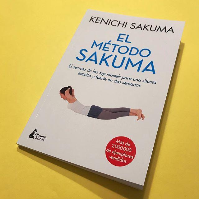 Portada del libro El método Sakuma de Kenichi Sakuma