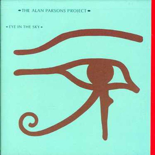 Alan Parsons, Tio Pepe Festival, Eye in the Sky