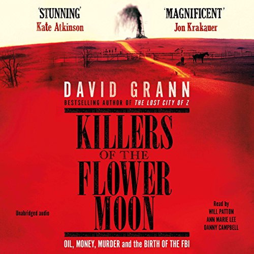 Killers Of The Flower Moon, Scorsese está imparable
