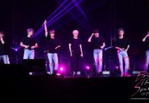 BTS, Bring The Soul en escena