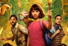 Dora y la ciudad perdida, estrenos del 30 de agosto de 2019