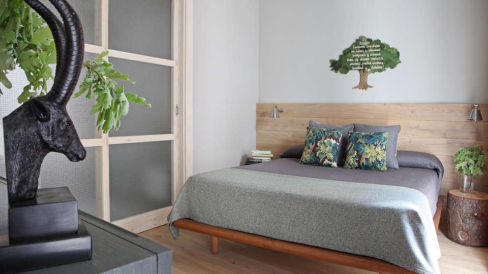 Hotel Artesa Suites Spa 3