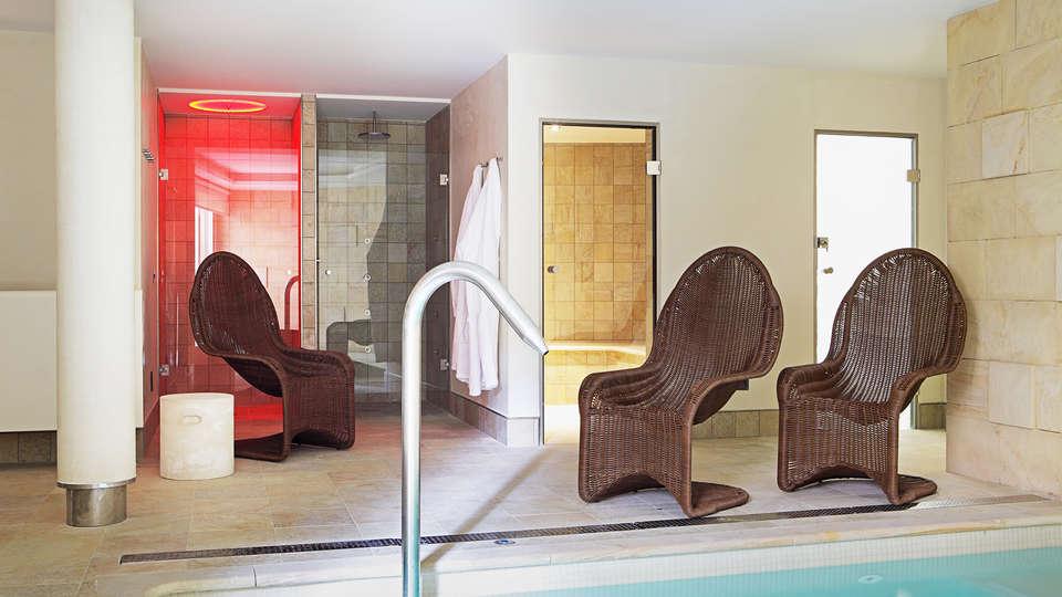 Hotel Artesa Suites Spa 4