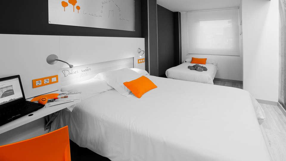 Hotel Bed4U 4