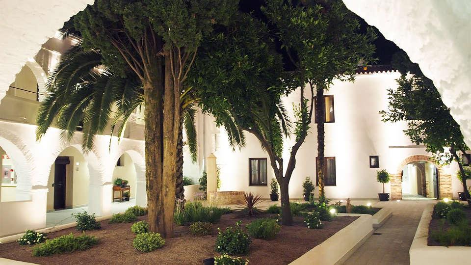 Hotel Convento Aracena 4