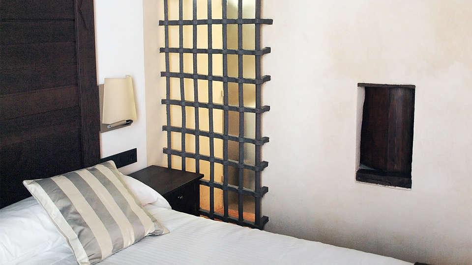 Hotel Convento Aracena 5
