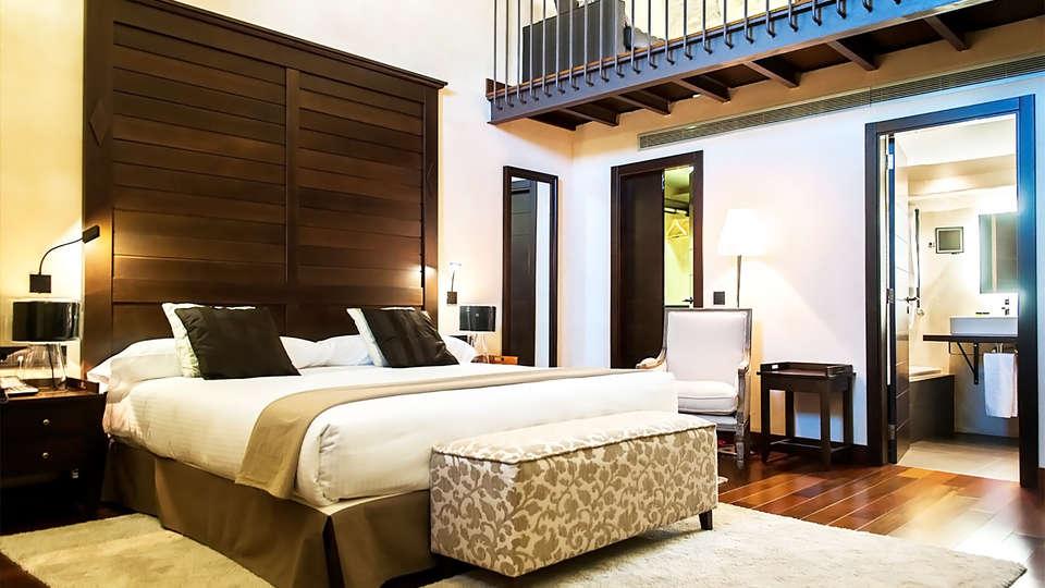 Hotel Convento Aracena 6