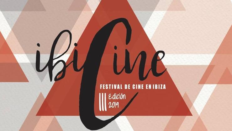 Logo de Ibicine 2019